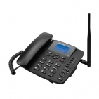 TELEFONE CELULAR FIXO 3G SINGLE CHIP CF 6031 INTELBRAS