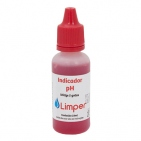 SOLUCAO PH 20ML LIMPER