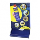 EXPOSITOR DISPLAY WD40