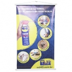 BANNER WD40