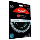 FITA DE LED INTERNA IP44 5M 8W 6500K AVANT