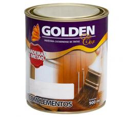 TINTA OLEO 900ML BRANCO GOLDEN