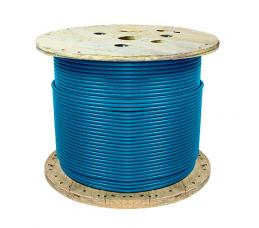 BOBINA CABO FLEXIVEL HEPR 1KV 10MM AZUL FLEX SUL